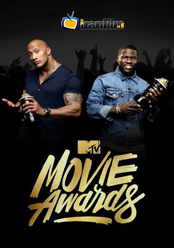 دانلود مراسم MTV Movie Awards
