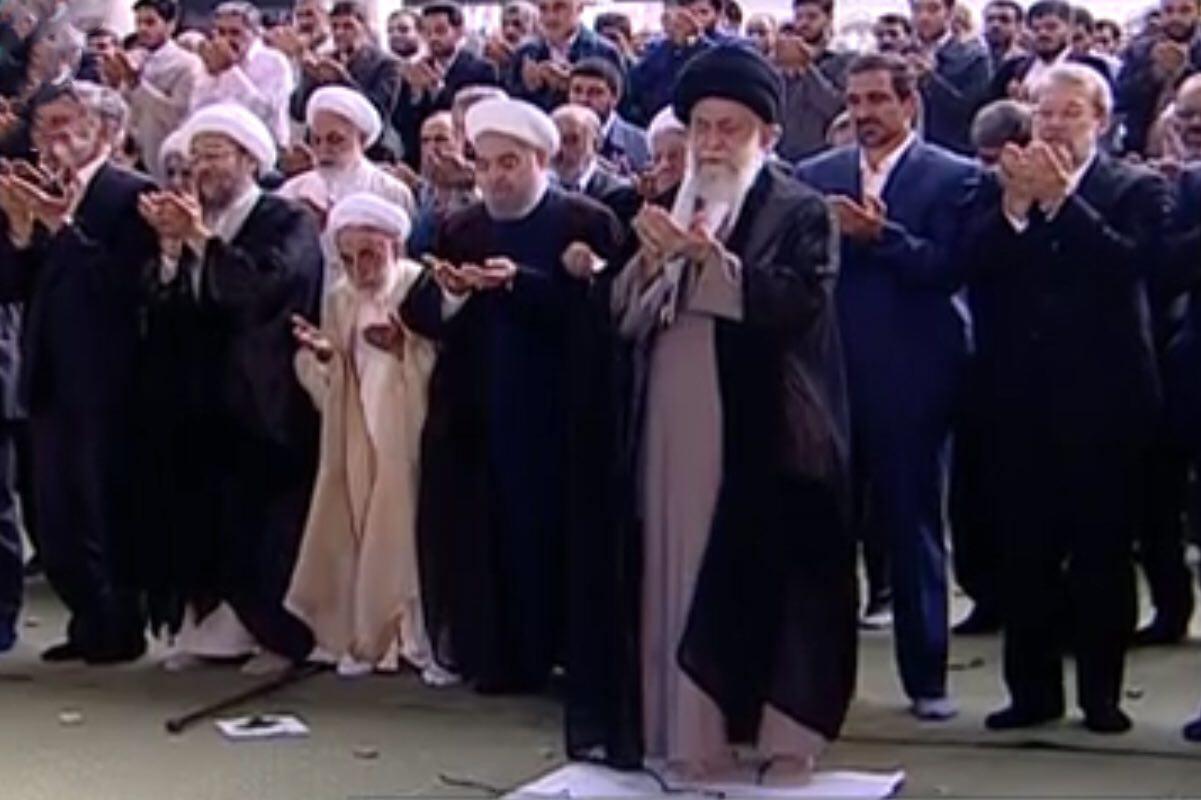 💠خلاصه بیانات رهبر معظم انقلاب در خطبه های نماز عید فطر