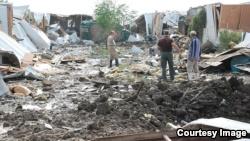103تن از فعالان حقوق بشر حملۀ تروریستی به کمپ لیبرتی را محکوم کردند