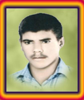 شهید حسین ابراهیمی