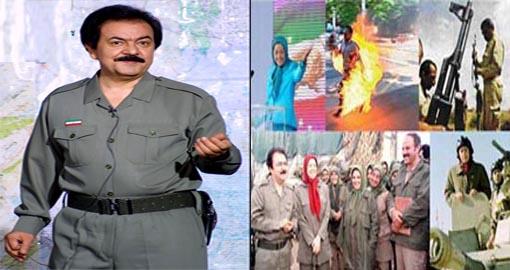ایران قلم: در  مراسمی که از جانب یک سازمان فرقه گرا و تروریستی برگزار می شود، شرکت نکنید