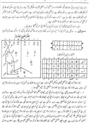 Raheem ul Ramaal Book 2 - دانلود کتاب رحیم الرمل (جلد دوم)