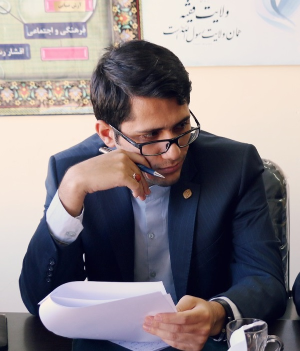 جشنواره رسانه ای ابوذر - استان زنجان - جشنواره ابوذر - بسیج رسانه - زنجان - بسیج رسانه زنجان - نوید کمالی