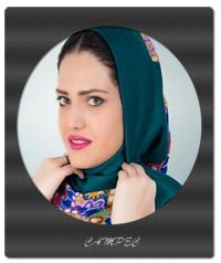 عکسها و بیوگرافی مهشید مرندی