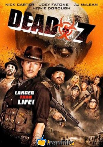 دانلود فیلم Dead 7