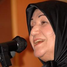 بیوگرافی و عکس زمان و مکان تشییع مهدیه الهی قمشه ای+علت فوت