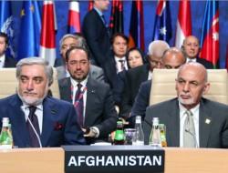 فهرست از دستاوردهای افغانستان از بُن اول تا ویلز بریتانیا/ ۵۵ میلیارد دالر کمک جهانی برای افغانستا�