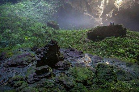 پارک ملی فونگ نها-که بانگ