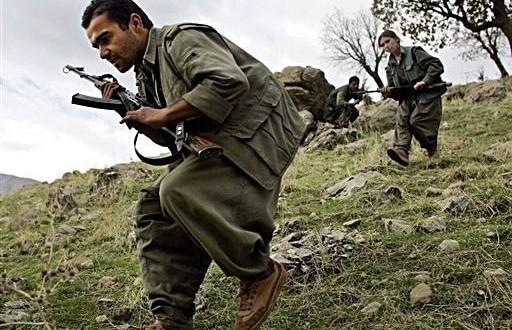 ۶ نظامی ارتش ترکیه در درگیری با عوامل