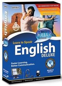 خرید آموزش زبان انگلیسی deluxe 10