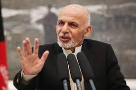 متن کامل کنفرانس مطبوعاتی محمد اشرف غنی رییسجمهور پس از باز گشت نشست وارسا در کابل: