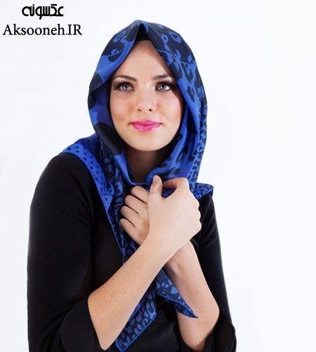 زیباترین مدل های شال و روسری از برند ترکیه ای آکل Akel | WwW.Aksooneh.IR
