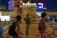 آخرین اخبار و گزارش ها از کودتای ترکیه