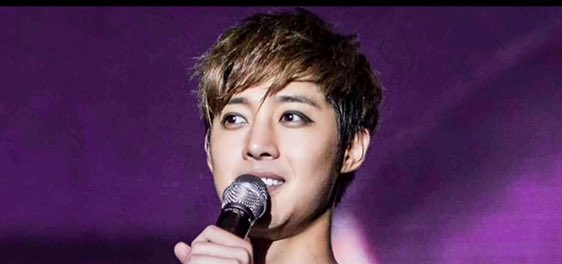 [Voice] Kim Hyun Joong Japan Mobile Site Update [2016.06.22]