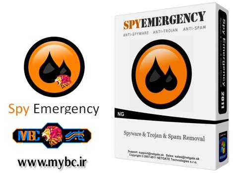 دانلود NETGATE Spy Emergency 22.0.205.0 – نرم افزار ضد جاسوسی