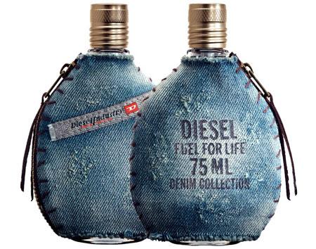 ادکلن مردانه دیزل (Diesel) با ماندگاری بالا