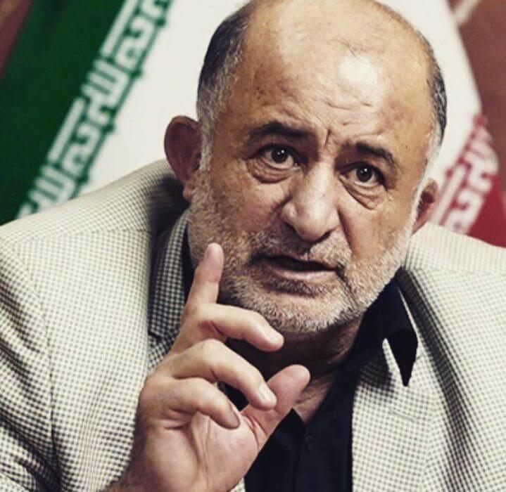 فایل صوتی ماجرای درگیری قاضی پور با یک خبرنگار در راهروی مجلس+جزئیات