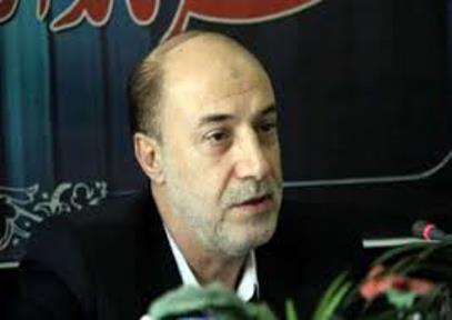 فرماندار همدان