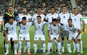 زمان ( تاریخ و ساعت ) بازی فوتبال ایران و قطر مقدماتی جام جهانی 2018 روسیه