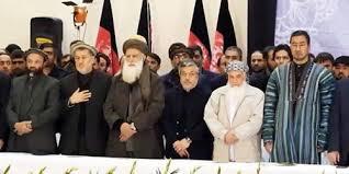 شورای حراست و ثبات اعلام کرد در کنار حکومت وحدت ملی نمی ایستد