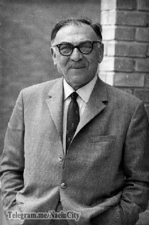 داوود خان پیرنیا