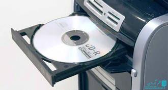 تبدیل درایو سی دی کامپیوتر به مُولّد انرژی الکتریکی * علم آوران | باشگاه دانشمندان جوان