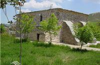 در کدام استان کلیسای مارسرگیز قرار دارد؟