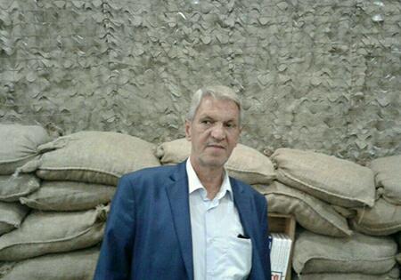 : خبر شهادت سردار سپاه تکذيب شد