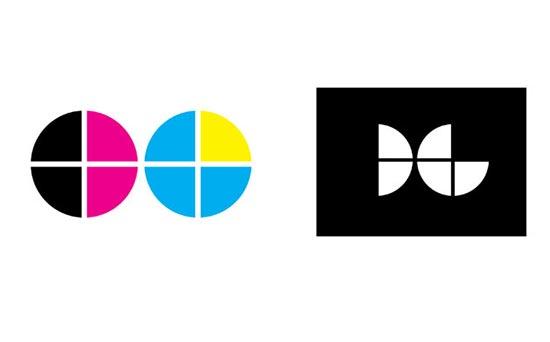 طراحی لوگوی حرفه ای