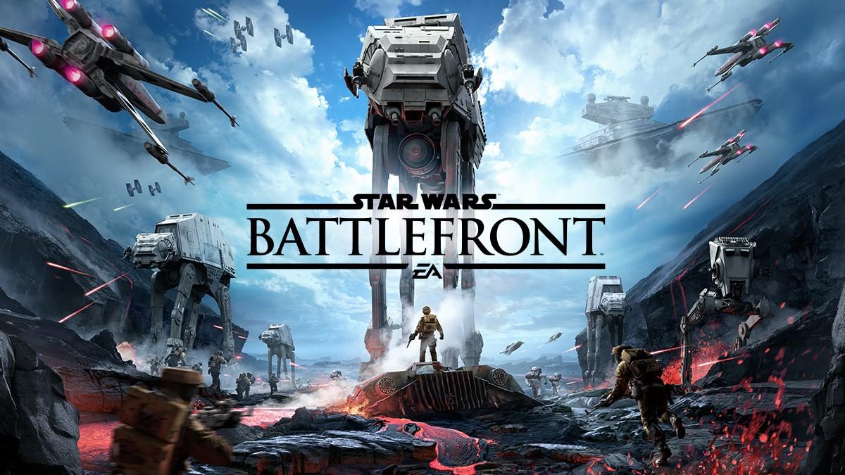 دانلود ترینر بازی STAR WARS: BATTLEFRONT