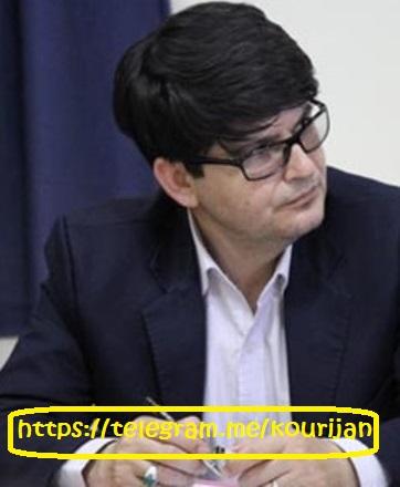 سید حسین جعفری رئیس دانشگاه جامع علمی کاربردی همدان