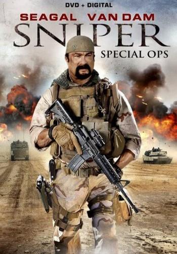 دانلود فیلم تک تیرانداز Sniper Special Ops 2016