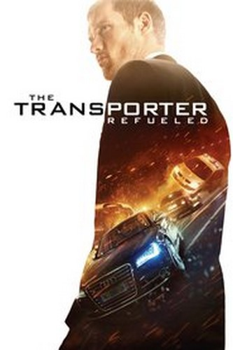 دانلود فیلم The Transporter Refueled 2015