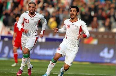 ساعت بازی ایران و چین | مقدماتی جام جهانی 2018 | فیلم و نتیجه