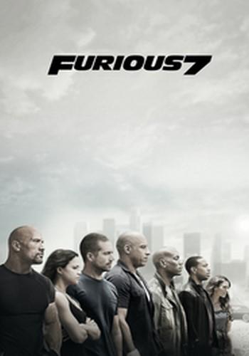 دانلود دوبله فارسی فیلم Furious 7 2015