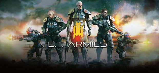دانلود ترینر بازی E.T. ARMIES