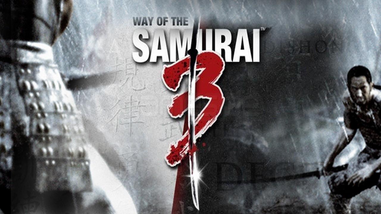 دانلود ترینر بازی way of the samurai 3