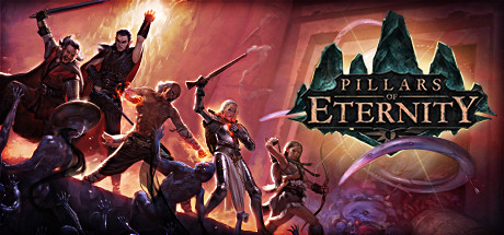 دانلود ترینر بازی PILLARS OF ETERNITY