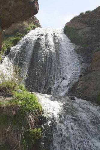 آبشار برون دره