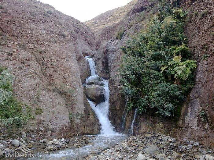 آبشار ماهاران