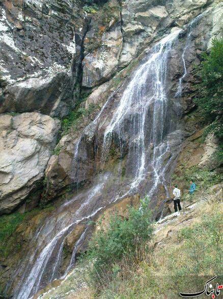آبشار کلیبر