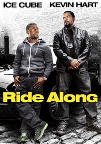دانلود دوبله فارسی فیلم Ride Along 2014