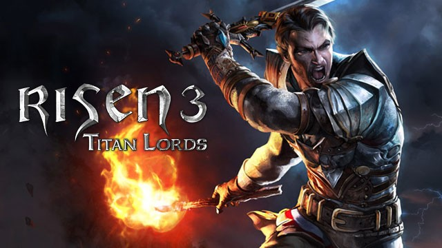 دانلود ترینر بازی RISEN 3: TITAN LORDS
