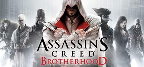 دانلود ترینر بازی ASSASSIN'S CREED: BROTHERHOOD