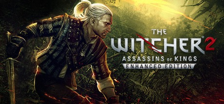دانلود ترینر بازی THE WITCHER 2: ASSASSINS OF KINGS - ENHANCED EDITION
