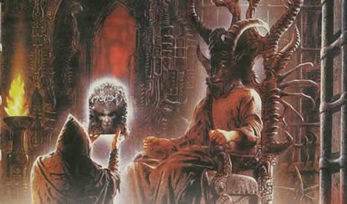 تمدن شیطان و سودای برتری بر تمدن مهدوی