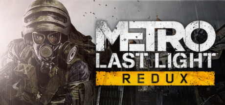 دانلود ترینر بازی METRO: LAST LIGHT REDUX