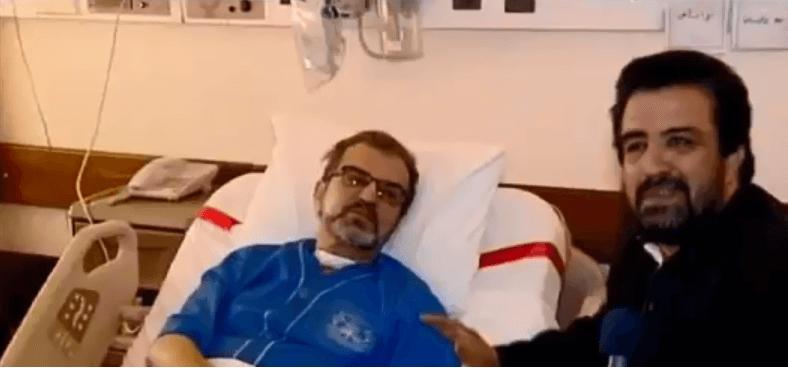 ماجرای بیماری سرطان هرمز شجاعی مهر | علت بیماری | عکس و فیلم