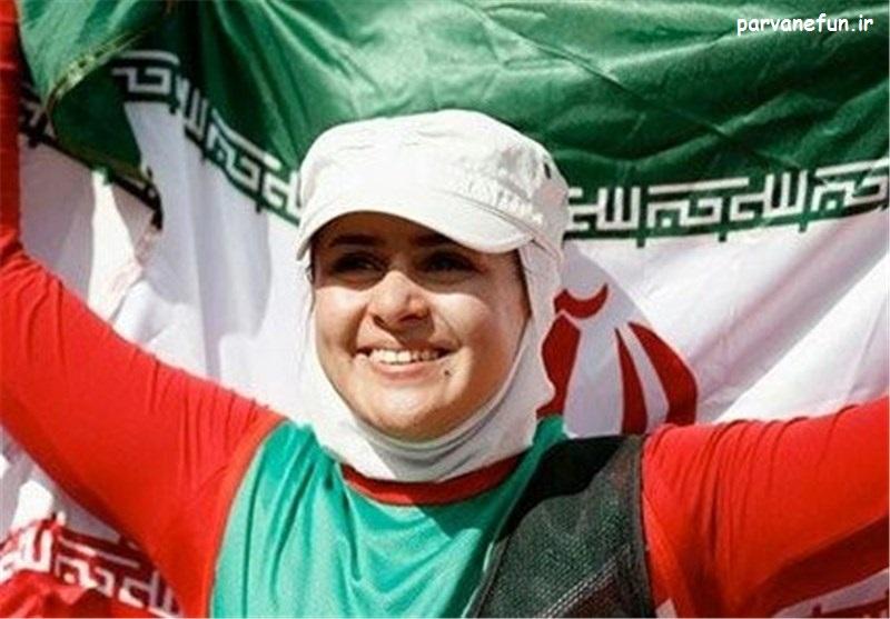 نتیجه مسابقه تیر و کمان زهرا نعمتی ریکرو زنان 20 شهریور 95 پارالمپیک