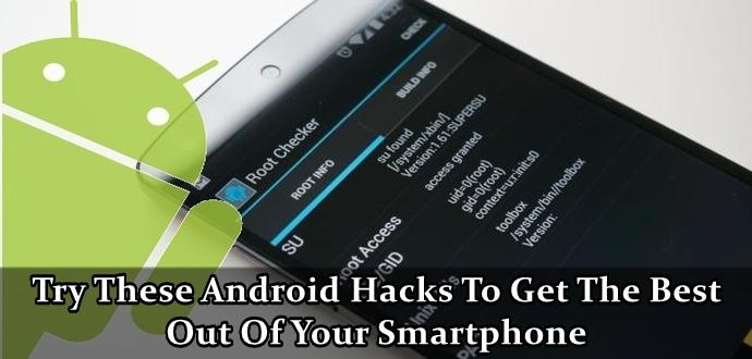 بعضی از بهترین برنامه های هکینگ تلفن های هوشمند